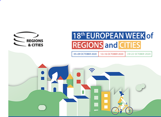 Virtual Workshop: Local Level Resilience and Pandemic Risk - European Week of Regions and Cities 2020
